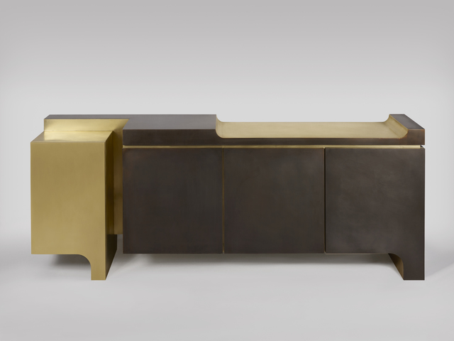 , 'XiangSheng II Cabinet,' 2016, Galerie BSL