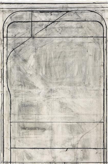 Richard Diebenkorn, 'Untitled ', 1980, Richard Diebenkorn Foundation