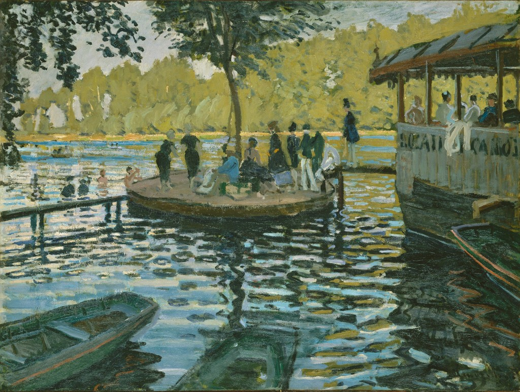Claude Monet - 104 Artworks, Bio & Shows on Artsy