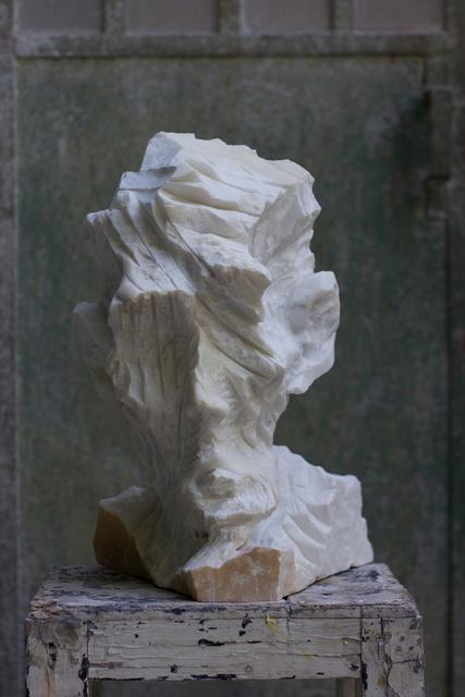 , 'Peculiar Head No. 1,' 2017, Accesso Galleria
