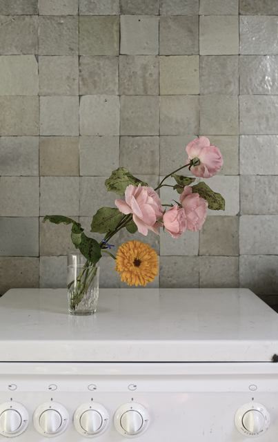, 'Flowers,' 2015, Martin Asbæk Gallery