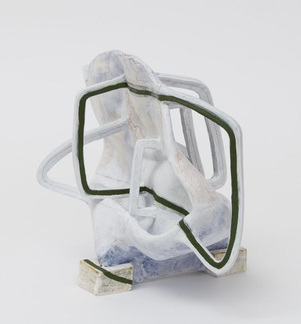 Kathy Butterly, 'Green Reach', 2018, James Cohan