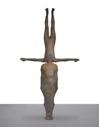 Antony Gormley, 'Present Time,' 2001, Sotheby's: Contemporary Art Day Auction