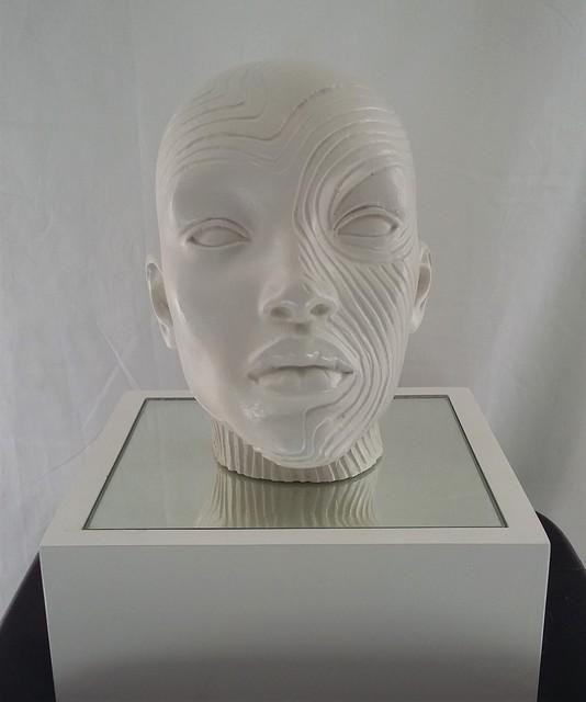 Pete Armstrong, 'Headlines III', 2019, Yebo Art Gallery