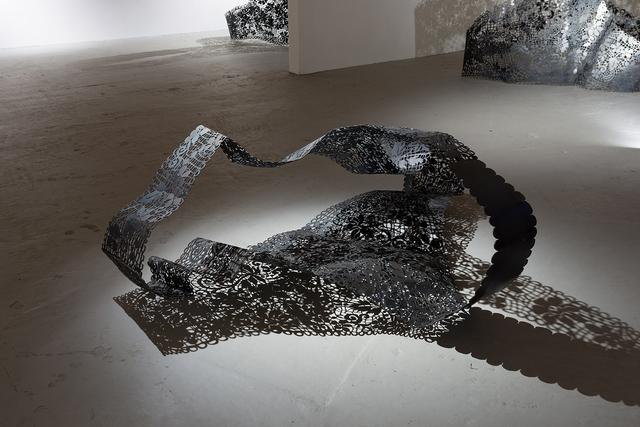 , 'Pantie,' 2017, Art Mûr
