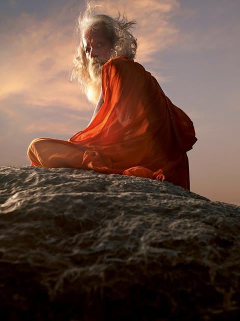 , 'Moses,' 2006, TASCHEN