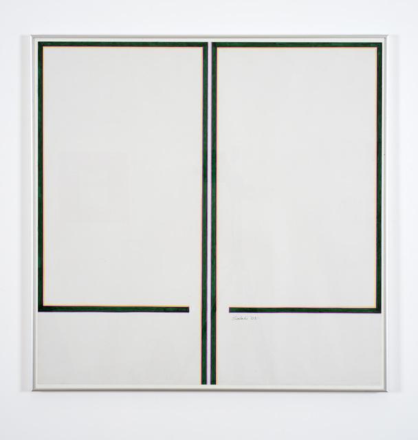 , 'The Tree,' 2003, Vigo Gallery