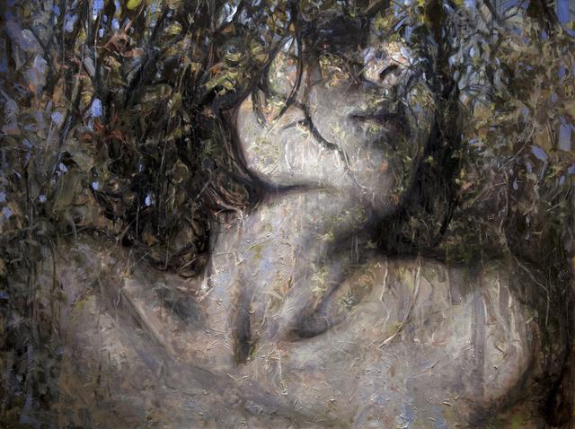 , 'Harmony,' 2016, Forum Gallery