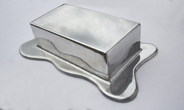 , 'Aluminium Pond,' 2013, Priveekollektie Contemporary Art | Design