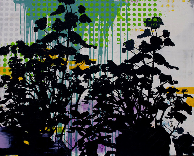 , 'Morning Sun,' 2014, Cross Mackenzie Gallery