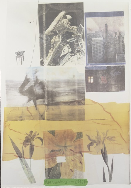 , 'Un autre monde,' 1989, Galerie Philippe David