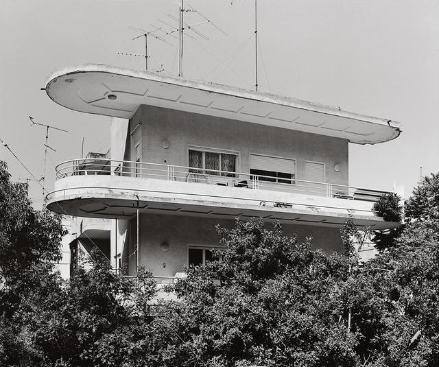, 'Haifa (House Baruch - Tannenbaum),' 1996, Thomas Fischer