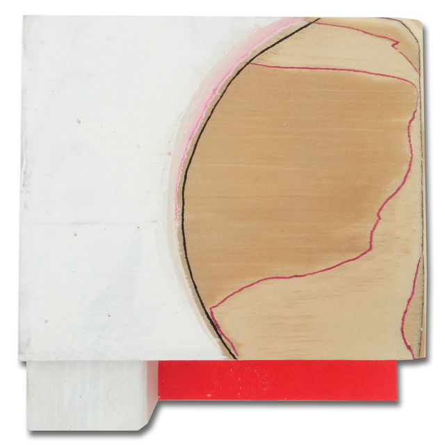 , 'Alpha Tango,' 2016, Walter Storms Galerie