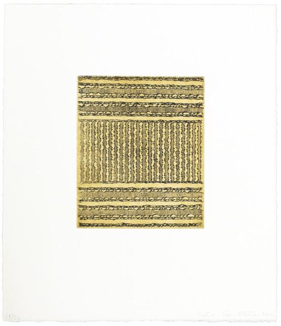 , 'Volver a las islas,' 2013, Polígrafa Obra Gráfica