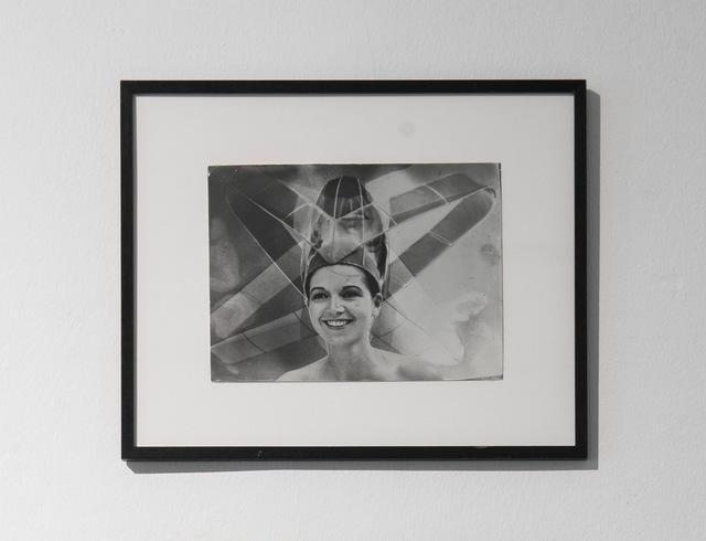 , 'Hauben für eine verheiratete Frau,' 1972, PRISKA PASQUER