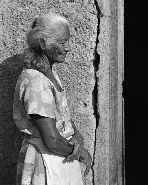 , 'Socorro, 81,' , Soho Photo Gallery