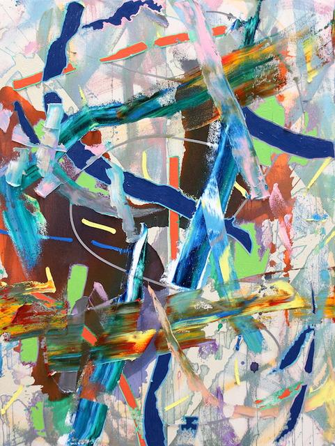 , 'Irrational Exuberance,' 2017, John Wolf Art Advisory & Brokerage