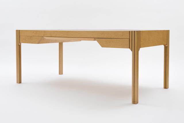 , 'Desk,' 1984, Demisch Danant