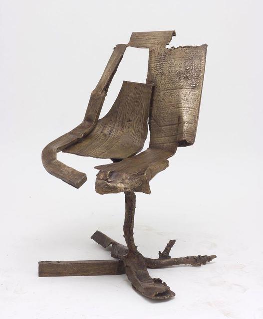 , 'Chair,' 2016, Zemack Contemporary Art