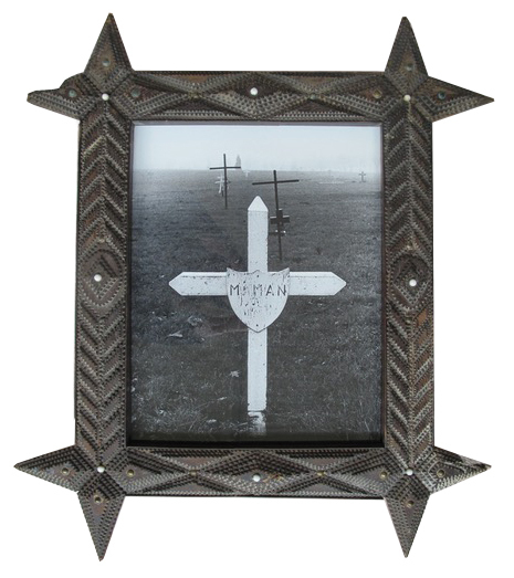 Sophie Calle, 'Maman', 2010, Photography, Pigment print in found frame, Fraenkel Gallery