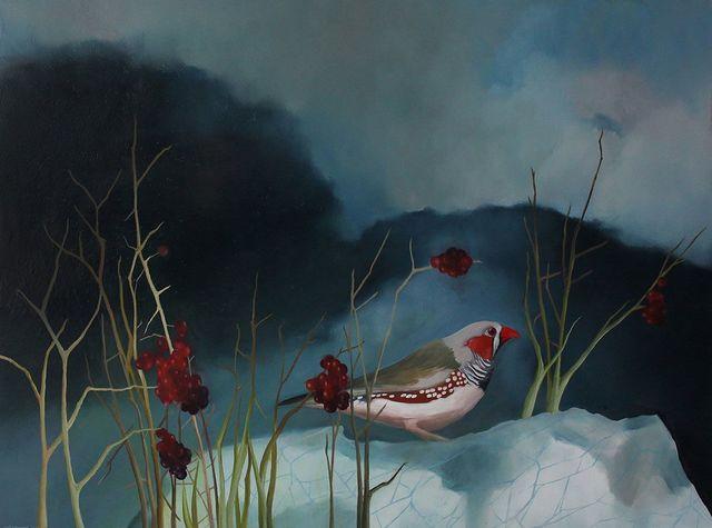 , 'The Unfrozen North 2,' 2014, Childs Gallery