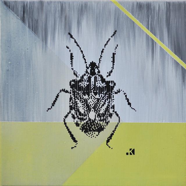 , 'Insecta trip,' 2016, Collezionando Gallery
