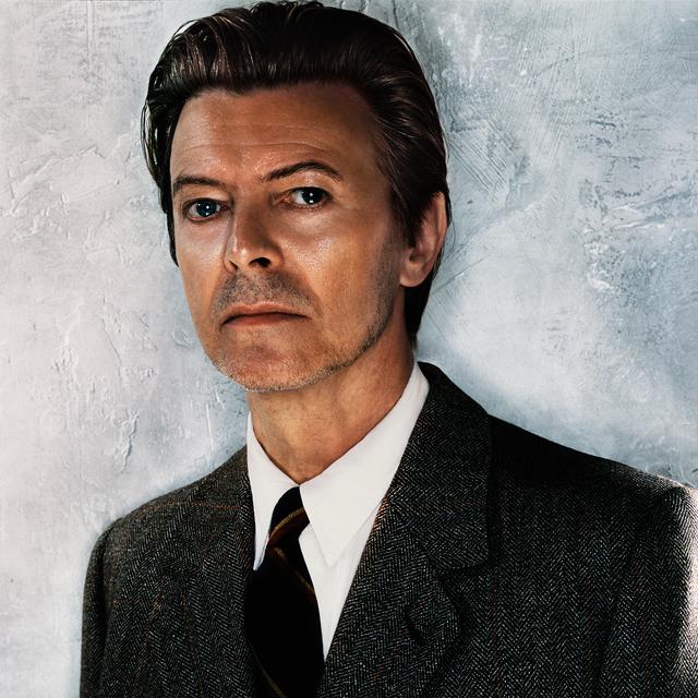 Markus Klinko, 'Bowie', ca. 2015, Mouche Gallery
