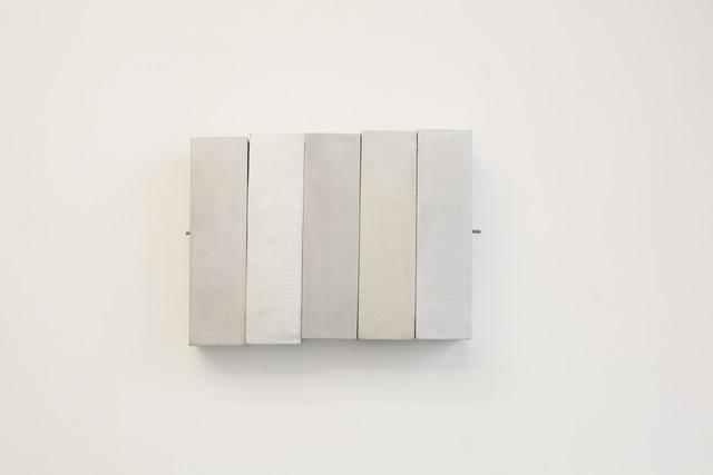 , 'Tijolinhos,' 2006, Galerie Emmanuel Hervé