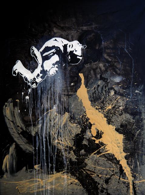 , 'El regreso / The return,' 2015, ArteMorfosis - Cuban Art Platform