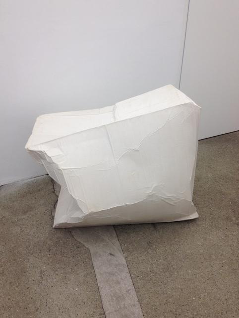 , 'Alte Schachtel #93,' 2015, Galerie Elisabeth & Klaus Thoman