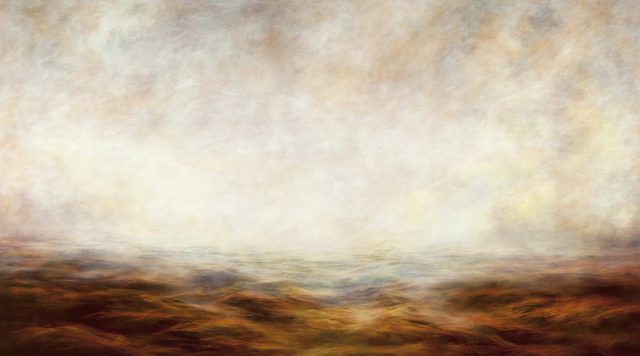 , 'Veiled,' 2014, Sears-Peyton Gallery