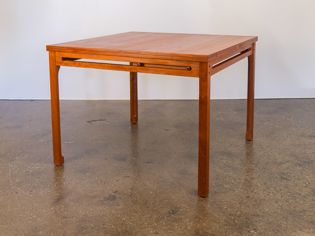 , 'Flip Top Dining Table,' ca. 1960, Open Air Modern