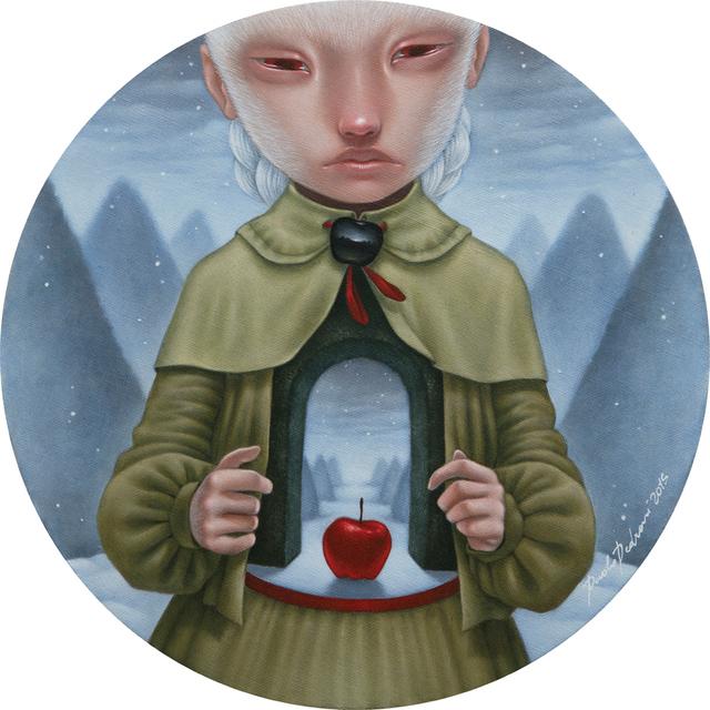 , 'Secret Garden,' 2016, AFA Gallery