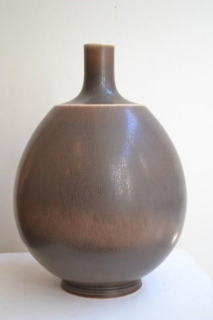 , 'Studio Vase,' ca. 1955, Hostler Burrows