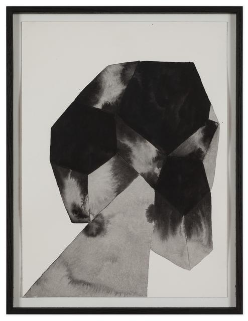 , 'Untitled,' 2013, SCHEUBLEIN + BAK