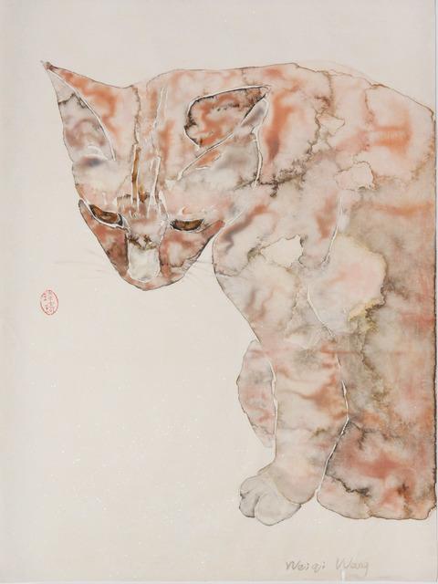 Weiqi Wang, 'Beauty', 2014, Ronin Gallery