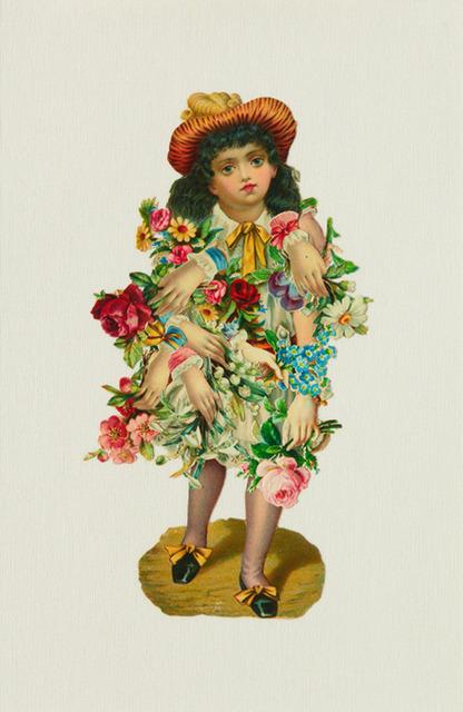 , 'Eaten Heart,' 2012, Gallery SUN Contemporary