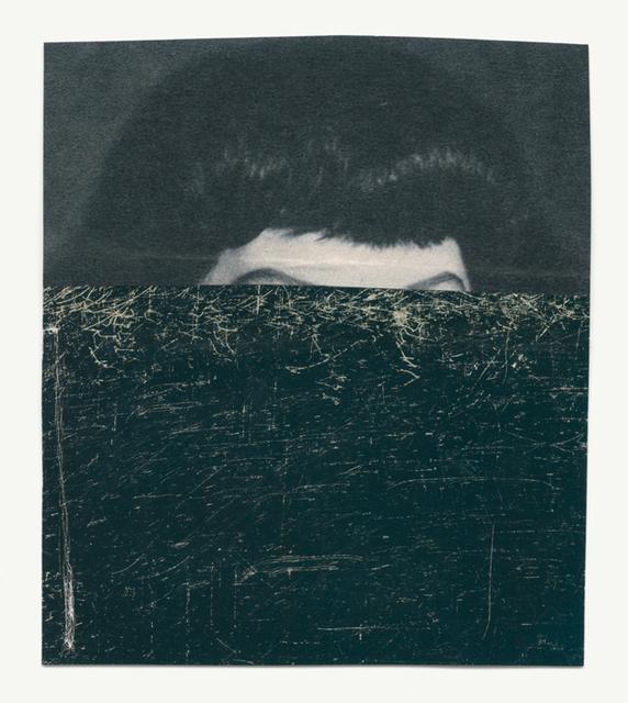 , 'Love me tender, 160,' 2019, Galerie Les filles du calvaire