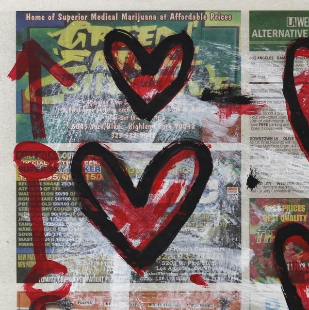 Gary John | My Heart Goes Boom (2016) | Artsy