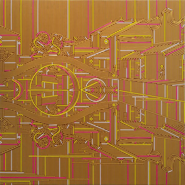 , 'Reflections - Jiang Nan No.4,' 2018, de Sarthe Gallery