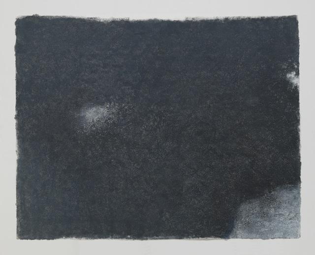 , '澄静 Resounding Silence,' 2012, STPI