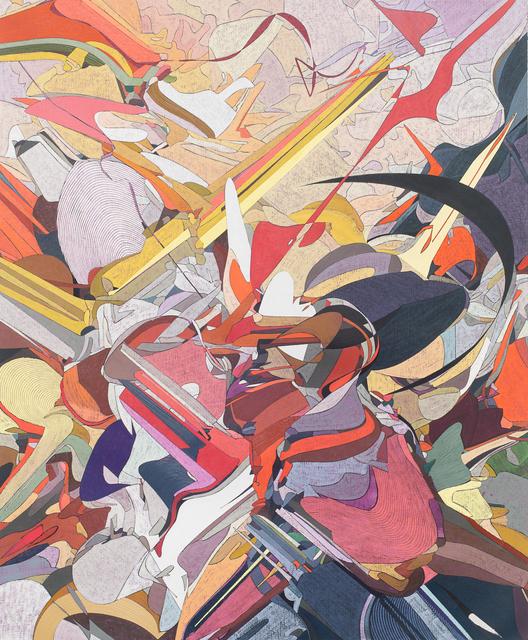 , 'Daybreak,' 2017, Arróniz Arte Contemporáneo