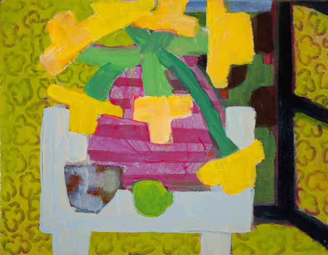 , 'Fish and Lime,' 2013, Kathryn Markel Fine Arts