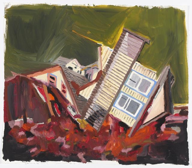 , 'Casa Caída,' 2016, Henrique Faria Fine Art