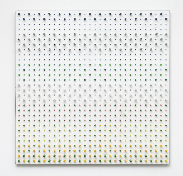 , 'Body of Colour (1),' 2014, Galerie Anhava