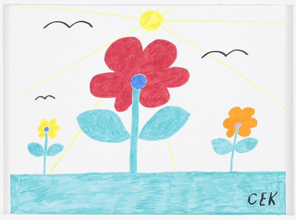 Poltrona Morgana Floral Bw Line.Https Www Artsy Net Artwork Kaws Skull Kun White Https
