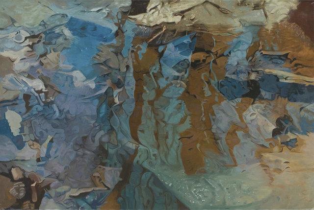 , 'Straylight,' 1983, Walter Wickiser Gallery