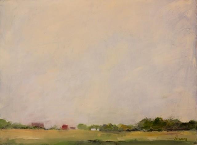 , 'Jersey Flats,' 2003, InLiquid