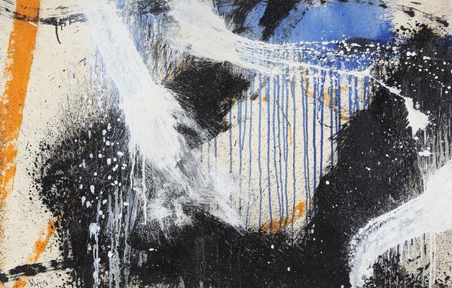 , 'Composition,' 1961, Galerie F. Hessler