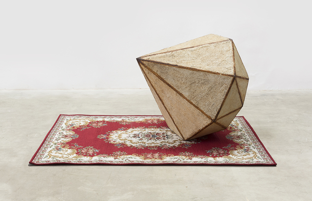 , 'Symbolism,' 2017, Galerie Forsblom